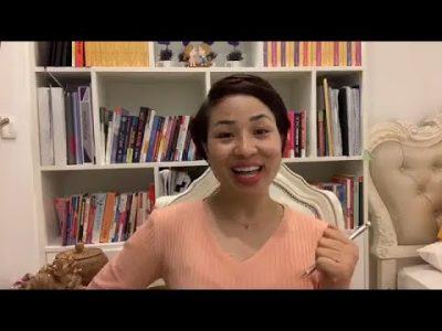 bsoige esvi 400x300 - Tư Vấn Tâm Lý Tình Yêu Hôn Nhân - Vera Hà Anh