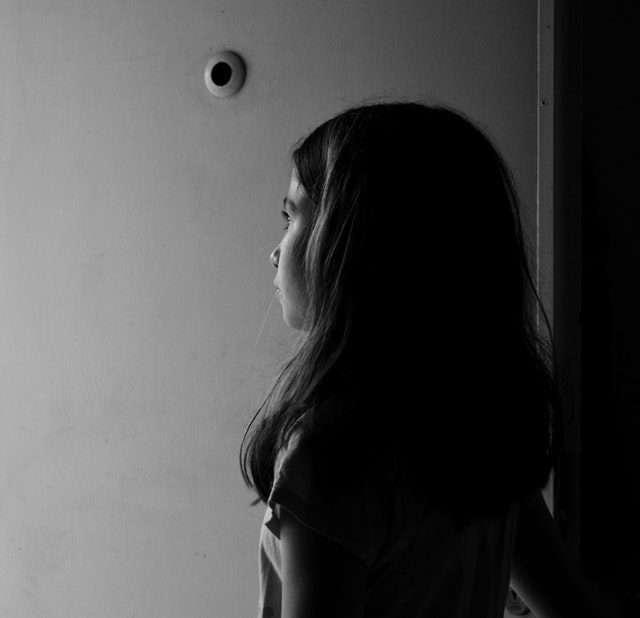 Phụ nữ hay đàn ông khi ly dị người chịu ảnh hưởng nhiều nhất là đứa con thơ