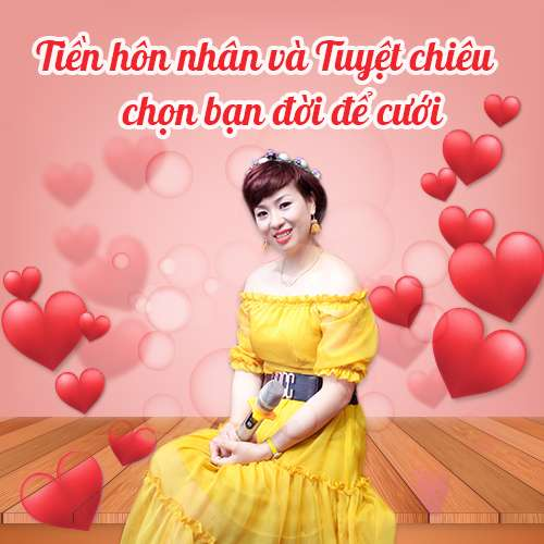 Verahaanh 05 - Expert of marriage, love and Vera Ha Anh family