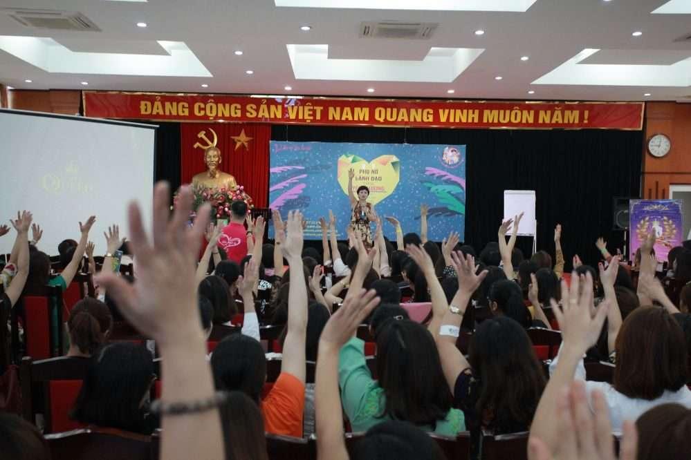 Vera Hà Anh - Nơi thắp sáng niềm tin