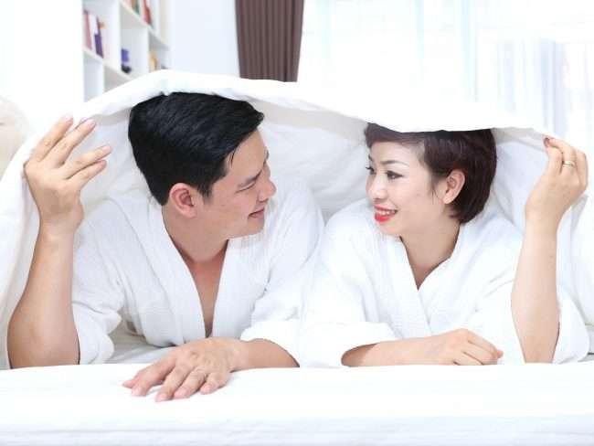 phong the 650x488 - Nghệ Thuật Yêu Cho Cặp Vợ Chồng