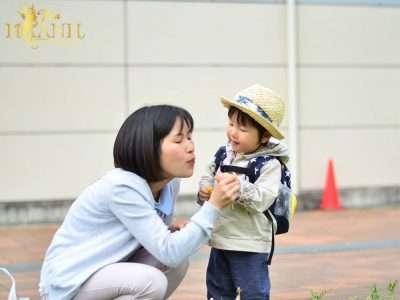 Làm thế nào để mẹ chồng chấp nhận để nàng dâu tự ý nuôi dạy con trẻ 1 400x300 - Làm thế nào để mẹ chồng chấp nhận để nàng dâu tự ý nuôi dạy con trẻ