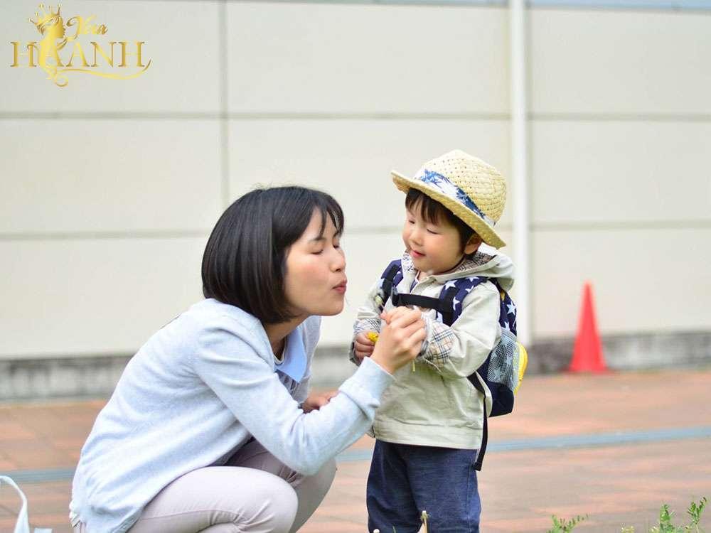 Làm thế nào để mẹ chồng chấp nhận để nàng dâu tự ý nuôi dạy con trẻ 1 - Chuyên gia tâm lý hôn nhân, tình yêu và gia đình Vera Hà Anh