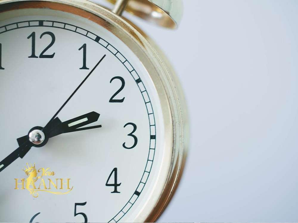 quản lý thời gian hiệu quả - Bí kíp cân bằng giữa sự nghiệp và gia đình cho nàng dâu hiện đại