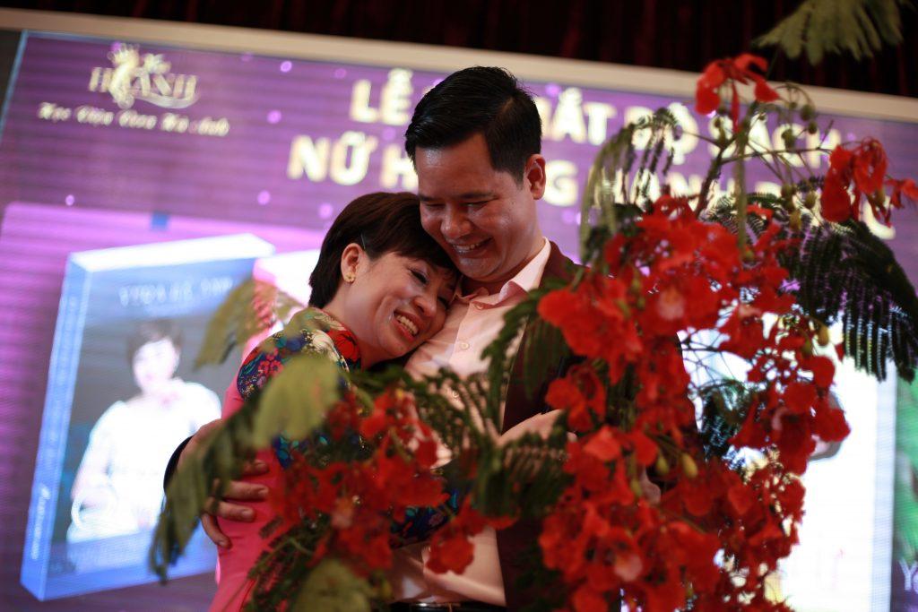 IMG 5083 1024x683 - Chuyên gia tâm lý hôn nhân, tình yêu và gia đình Vera Hà Anh