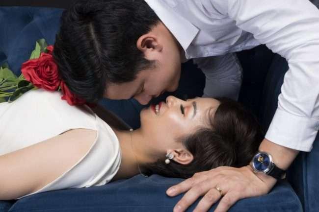 Vera Hà Anh đã vượt qua rất nhiều thử thách để lấy lại cuộc hôn nhân hạnh phúc