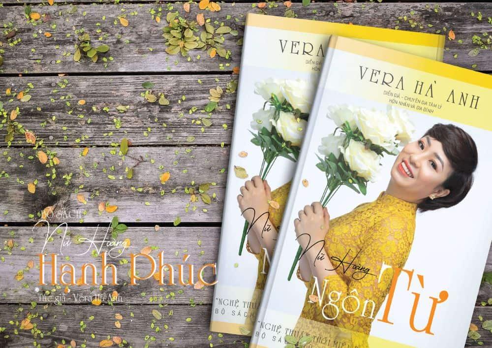 ngontu - Chuyên gia tâm lý hôn nhân, tình yêu và gia đình Vera Hà Anh