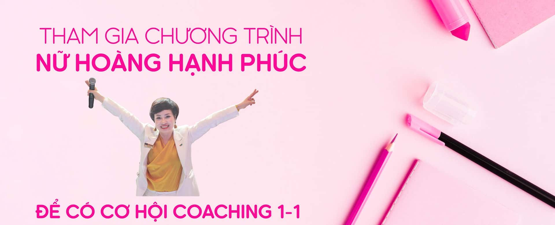 banner web 4 - Chuyên gia tâm lý hôn nhân, tình yêu và gia đình Vera Hà Anh