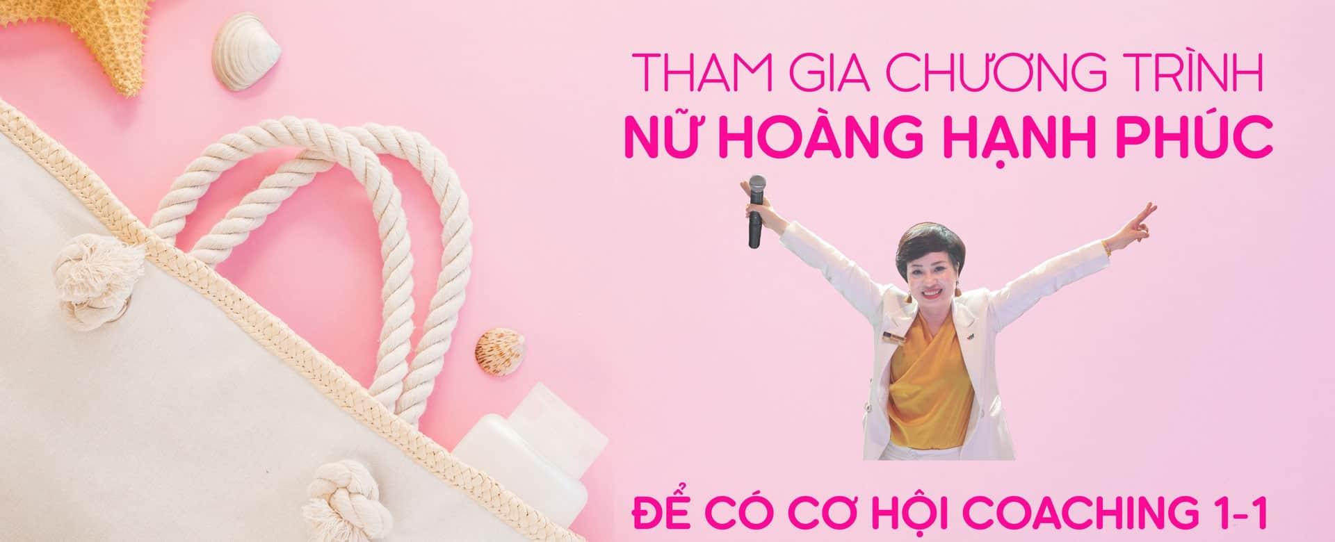 banner web 5 - Chuyên gia tâm lý hôn nhân, tình yêu và gia đình Vera Hà Anh