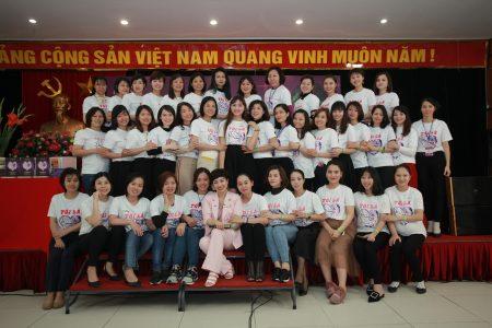 IMG 8882 450x300 - Đạt TOP 10 tỉnh/thành ghi dấu chân gieo mầm hạnh phúc