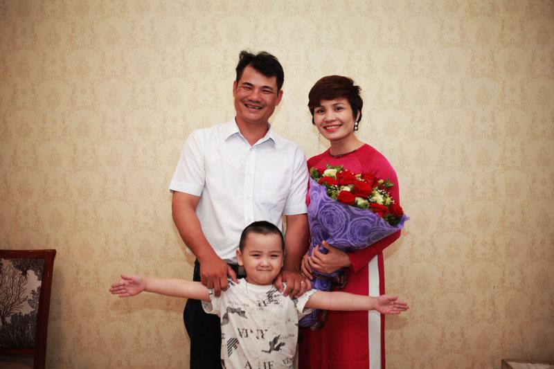 IMG 0729 - Queen Bee Chuyên gia tâm lý Vera Xuân Hường