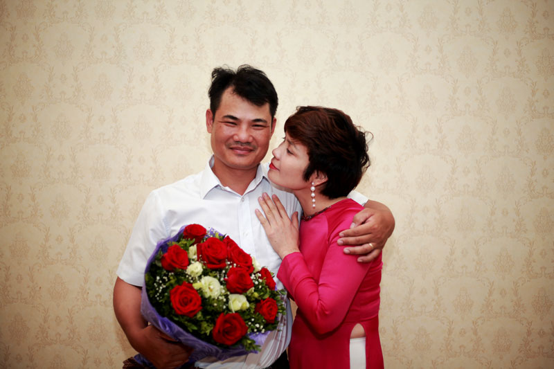 IMG 0741 - Queen Bee Chuyên gia tâm lý Vera Xuân Hường