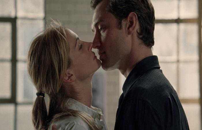 Closer không phải một câu chuyện tình yêu đúng nghĩa
