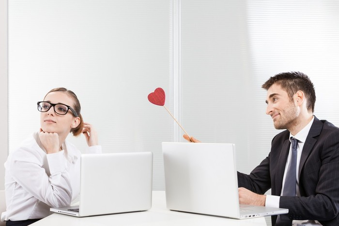 Đồng nghiệp thường có sự đồng cảm