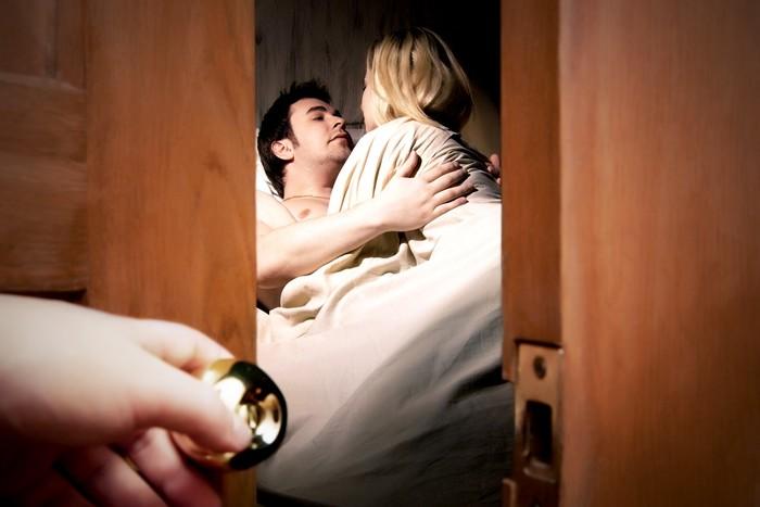 Ngoại tình với người thân của vợ là điều không thể tha thứ
