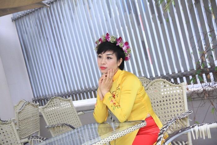 Nếu có thể, hãy liên hệ với Vera Hà Anh để được tư vấn
