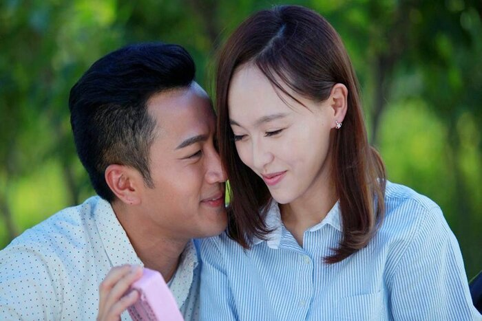 5 dan ong ngoai tinh - Expert of marriage, love and Vera Ha Anh family