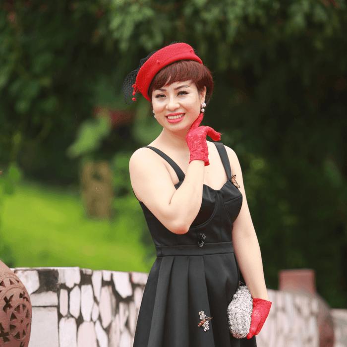 Vera Hà Anh sẽ giúp bạn có được những kỹ năng cần thiết để bảo vệ gia đình