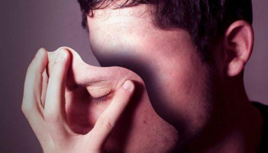 Lưu ý những biểu hiện gương mặt thất thường của người nói dối
