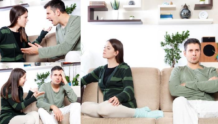 Ngôn từ ảnh hưởng lớn đến hạnh phúc gia đình