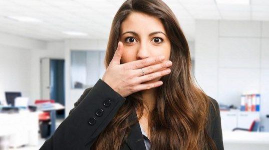 Hạn chế nói chuyện riêng tư đối với người lạ, người mới quen