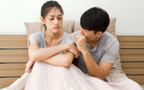 13 480x300 - Tuyệt chiêu làm lành khi vợ chồng xảy ra cãi vã