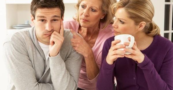 me chong1 - 8 nguyên tắc vàng giúp mẹ chồng coi con dâu như con gái