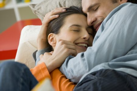 shutterstock 173838659 450x300 - Những điều đàn ông cực kỳ thích ở vợ hơn cả ngoại hình đẹp