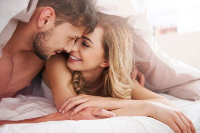 tinh duc 650x433 - 5 điều đơn giản khiến chồng nghiện vợ cả đêm, cả đời quyến luyến không rời