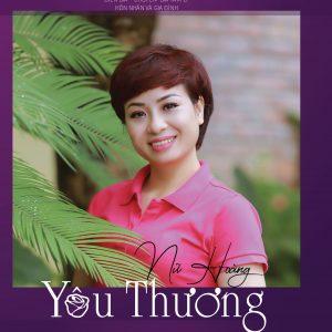 nu-hoang-yeu-thuong